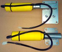 Электропривод переключения раздаточной коробки Нива ЭПРК-10