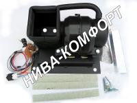 Модифицированный отопитель для Нива ВАЗ 2121 - 2131