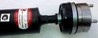 Вал карданный 2123 шрус