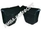 Комплект карманов в багажник Lada 4x4 (Ваз 2121, Ваз 2131, Урбан)