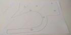 Комплект переноса рычага КПП SUPERA на Лада Нива 4х4